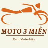 Moto 3 Miền
