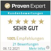 Erfahrungen & Bewertungen zu Blackloft GmbH