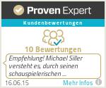 Erfahrungen & Bewertungen zu Michael Siller Coaching