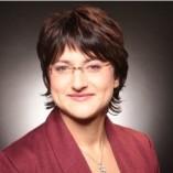 Steuerberaterin Nicole Buchert