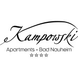 Kampowski Apartments Bad Nauheim