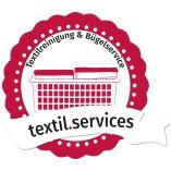 textil.services - Textilreinigung und Bügelservice