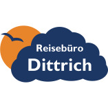 Reisebüro DITTRICH logo