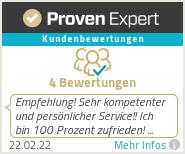 Erfahrungen & Bewertungen zu DC Schlüsseldienst Service GmbH