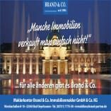 Maklerkontor Brand & Co. Immobilienmakler GmbH & Co. KG