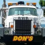 Dons Truck Trailer & Auto Repair