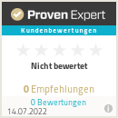 Erfahrungen & Bewertungen zu PROMED Assista GmbH