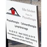 Praxis für Physiotherapie Schmerztherapie Lymphdrainage Silke Schubert