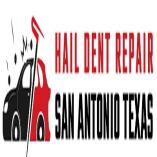 Hail Dent Repair San Antonio Texas