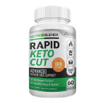 Rapid Keto Cut | Nutri BlendX Rapid Keto Cut