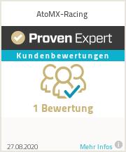 Erfahrungen & Bewertungen zu AtoMX-Racing