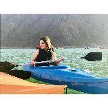 Hatta Kayaking