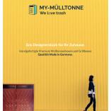 MyMülltonne logo
