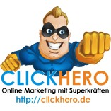 CLICKHERO Online-Marketing