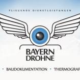 Bayern Drohne