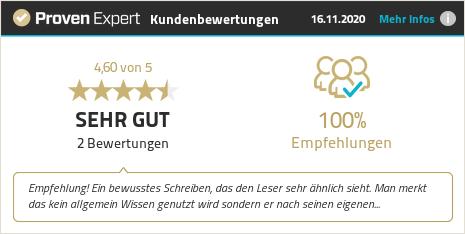 Kundenbewertungen & Erfahrungen zu Robin Kohl. Mehr Infos anzeigen.