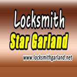 Locksmith Star Garland
