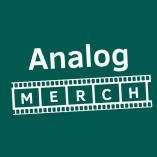 Analog Merch