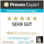 Erfahrungen & Bewertungen zu Tobias Kurz