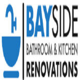 Bayside Bathroom and Kitchen Renovation