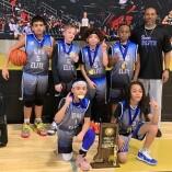 Iowa Elite Basketball and Training