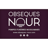 Obseques Nour