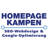 Homepage Kampen