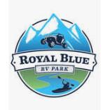 Royal Blue Off Road Park