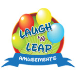 Laugh n Leap - Camden Bounce House Rentals & Water Slides