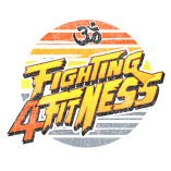 Fighting 4 Fitness