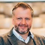Volker Barczynski | Experte für Unternehmenskultur
