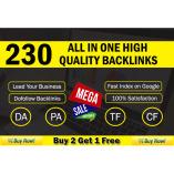 Seo Backlinks Provider