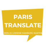 Paris Translate