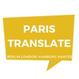 Paris Translate