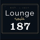 Lounge 187 · Shisha & Cocktail Bar