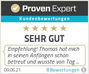 Erfahrungen & Bewertungen zu Thomas Birkenbeul