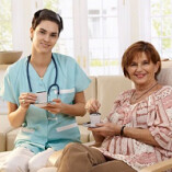 Lake Forest Home Care Inc