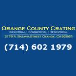 Orange County Crating