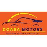 Doaba Motors