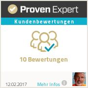 Erfahrungen & Bewertungen zu Ernst Koch