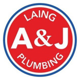 A & J Laing Plumbing Specialists