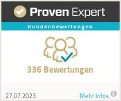 Erfahrungen & Bewertungen zu feelix GmbH