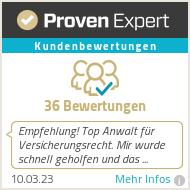 Erfahrungen & Bewertungen zu Kraemer.Law