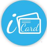 iCard Visiting Card
