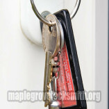 Maple Grove Master Locksmith