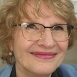 Dr. phil. Gudrun  Fey