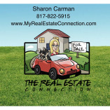 Sharon Carman and The Real Estate Connection