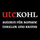 Autorin Ute Kohl