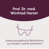 Kieferorthopädie Dresden Prof. Dr. med. Winfried Harzer