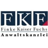 Anwaltskanzlei Finke Kaiser Fuchs
